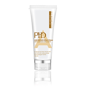 nPhD Age Repair Foam 125 ml