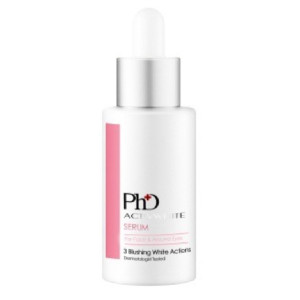 PhD ActivWhite Serum for face & Around Eyes 30ml.