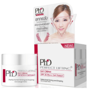 PhD Perfect Lifting AC Day Cream SPF35 50ml.