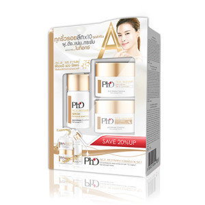 n3D Age Repair Gold Complex set