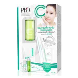 5nPhD Advance Acne Pore-Tightening set