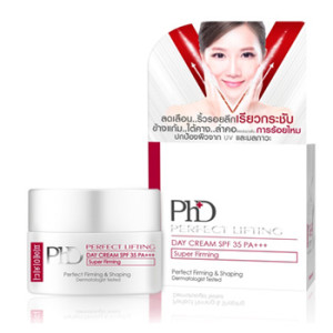 PhD Perfect Lifting Day Cream SPF35 PA