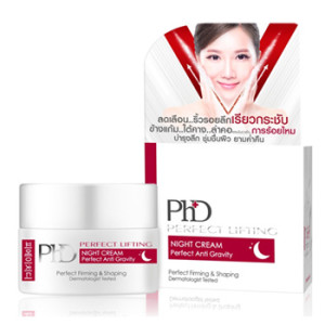 PhD Perfect Lifting Night Cream